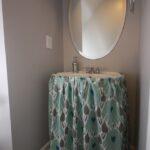 Top 10 Easy DIY Sink Skirts | Top Inspired