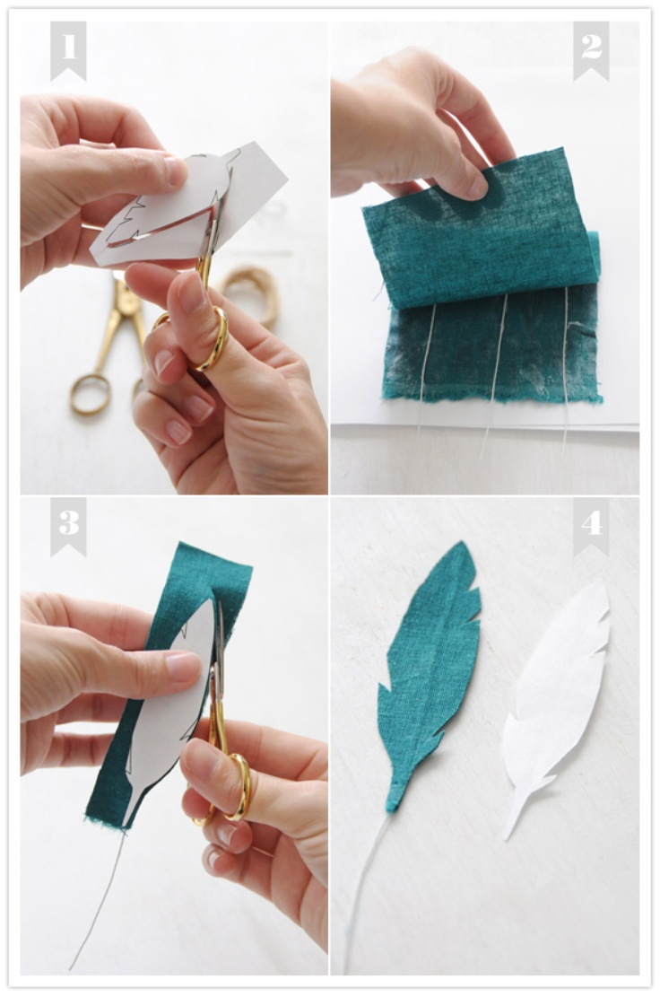 Top 10 Genius Fabric Crafts