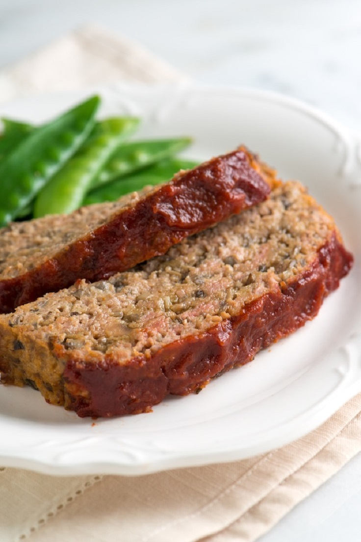 Top 10 Must-try Meatloaf Recipes