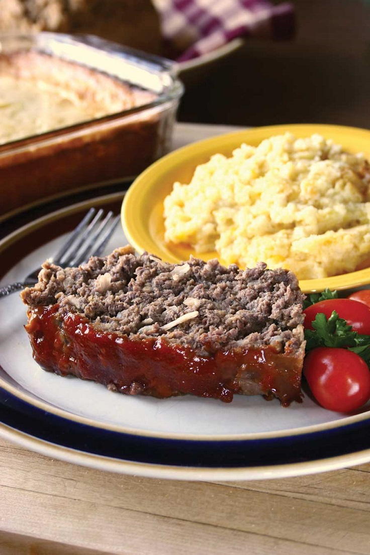 Top 10 Must-try Meatloaf Recipes | Top Inspired
