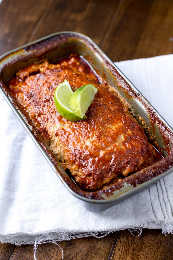 Top 10 Must try Meatloaf Recipes