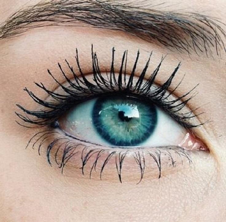 Top 10 Eye Make-up Tricks | Top Inspired