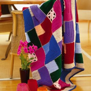 Top 10 Crochet Patterns for Warm and Homey Blankets | Top Inspired