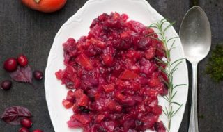 Top 10 Cranberry Sauces that Will Make Your Thanksgiving Unforgettable | Top Inspired