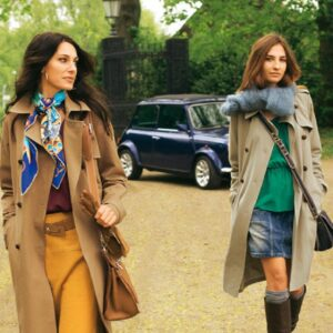 Top 10 Sewing Patterns for Stylish Winter Coat | Top Inspired