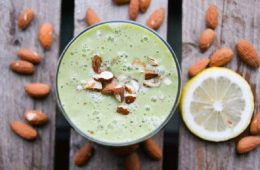 Top 10 Smoothies for Weight Loss | Top Inspired