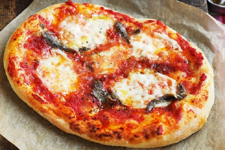 Top 10 Tasty Pizzas