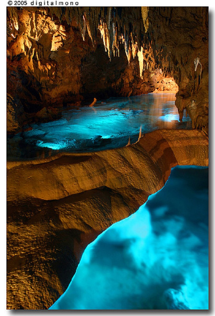 Top 10 World S Most Fascinating Caves Top Inspired