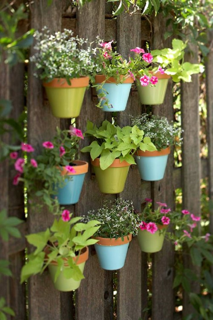 Nice Top 10 DIY Garden Decoration Ideas Part 29