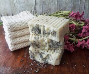 Top 10 Homemade Lavender Cosmetic Products