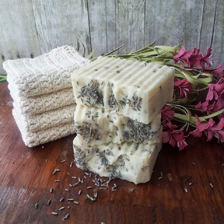 Top 10 Homemade Lavender Cosmetic Products | Top Inspired