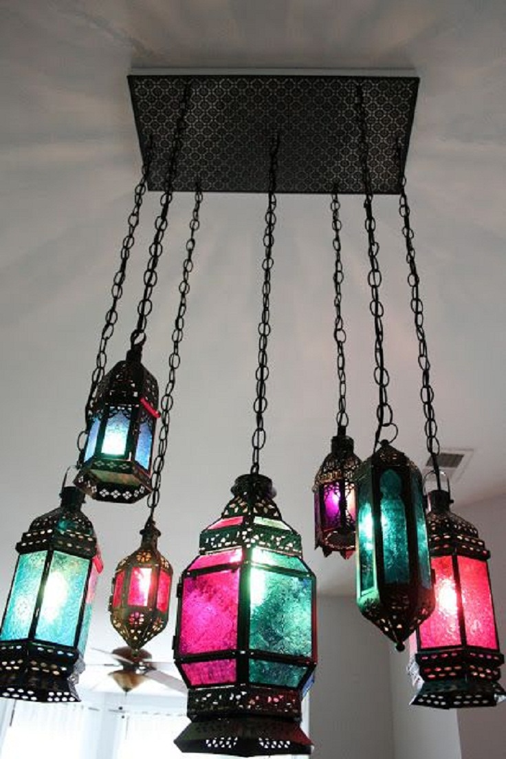 Diy Chandelier Top 10 Adorable Diy Chandeliers To Brighten Up Yours Space Top