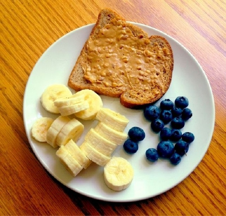 Top 10 Pre Workout Snacks