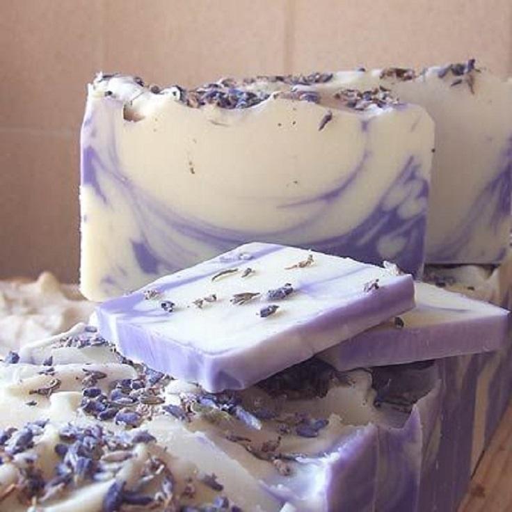 Как сделать мыльную основу для мыла в домашних условиях видео