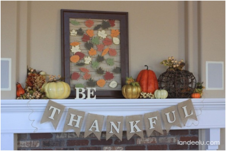 Be-Thankful-Thanksgiving-Mantel-Gratitude-Frame