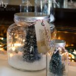 Top 10 DIY Christmas Snow Globes | Top Inspired