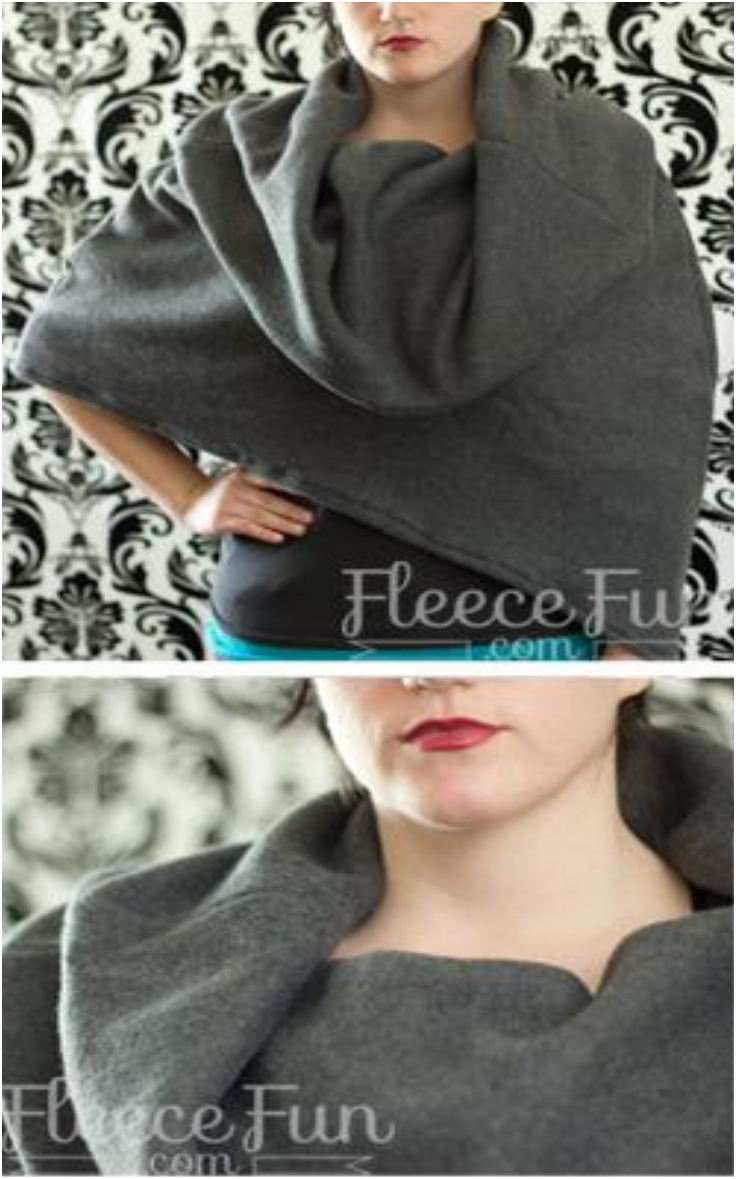 Cowl-Capelet-Free-Pattern