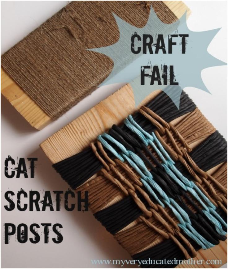 Craft-Fail-Cat-Scratch-Posts