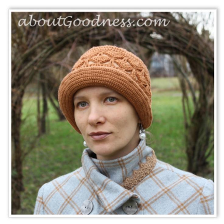 Crochet-Cloche-Hat-Pattern-DIY-Tutorial