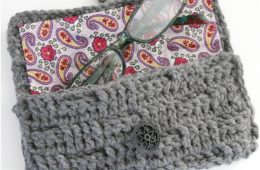 Top 10 Interesting DIY Eyeglasses Cases | Top Inspired