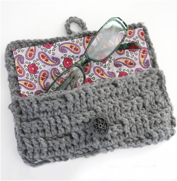 Crochet-Eyeglasses-Case-Tutorial