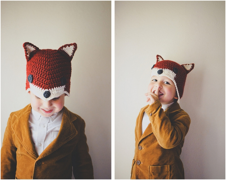 Crochet-Sly-Fox-Hat