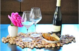 Top 10  DIY Crafts With Wine Corks | Top Inspired