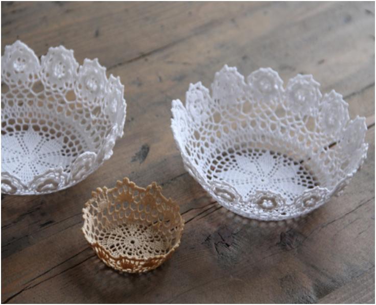 DIY-Lace-Doily-Bowl