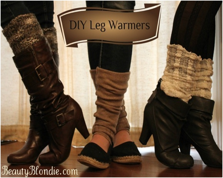 DIY-Leg-Warmers-In-Less-Than-a-Minute