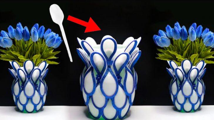 DIY-Plastic-Spoon-Flower-Vase-728x409-1