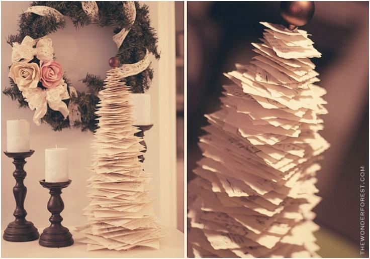 DIY-Printed-Paper-Pinetree