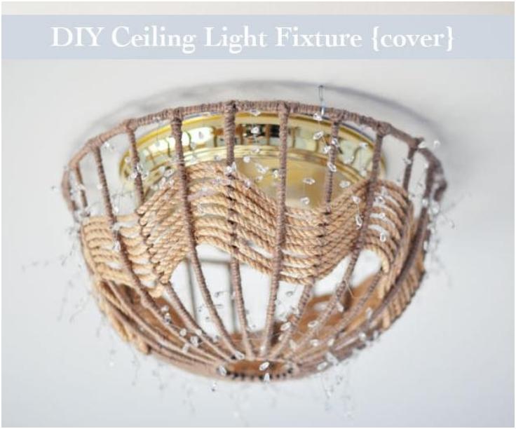 DIY-Rope-Pendant-Lamp