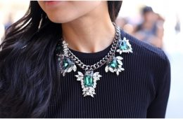 Top 10 DIY Elegant Rhinestone Jewelry | Top Inspired