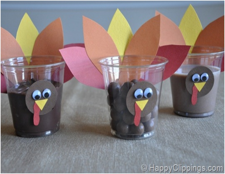DIY-Thanksgiving-Turkey-Cups