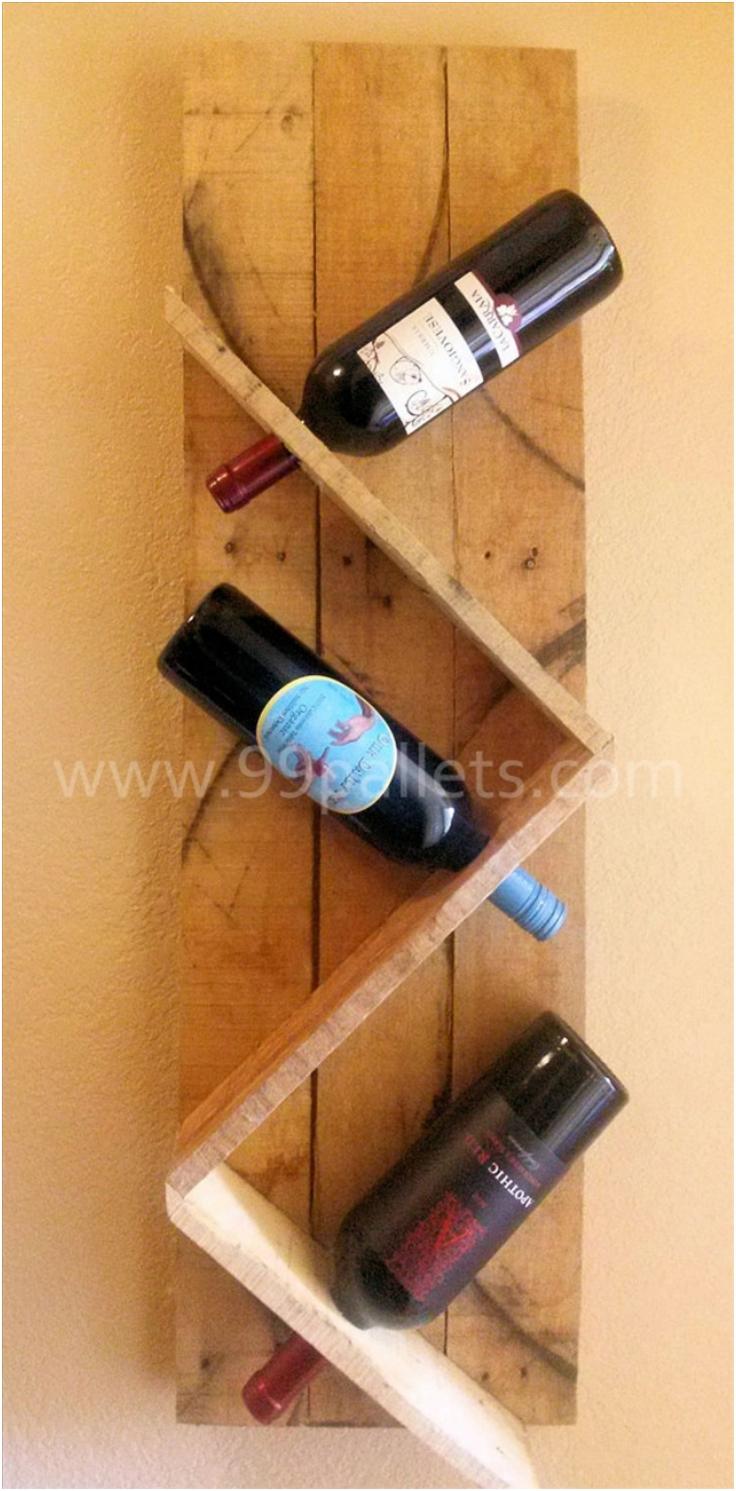 Top 10 Elegant Diy Wine Racks Top Inspired