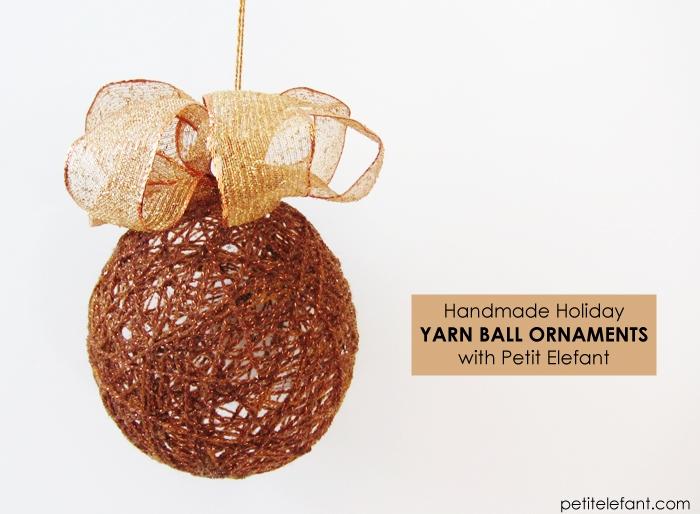 DIY-ornament