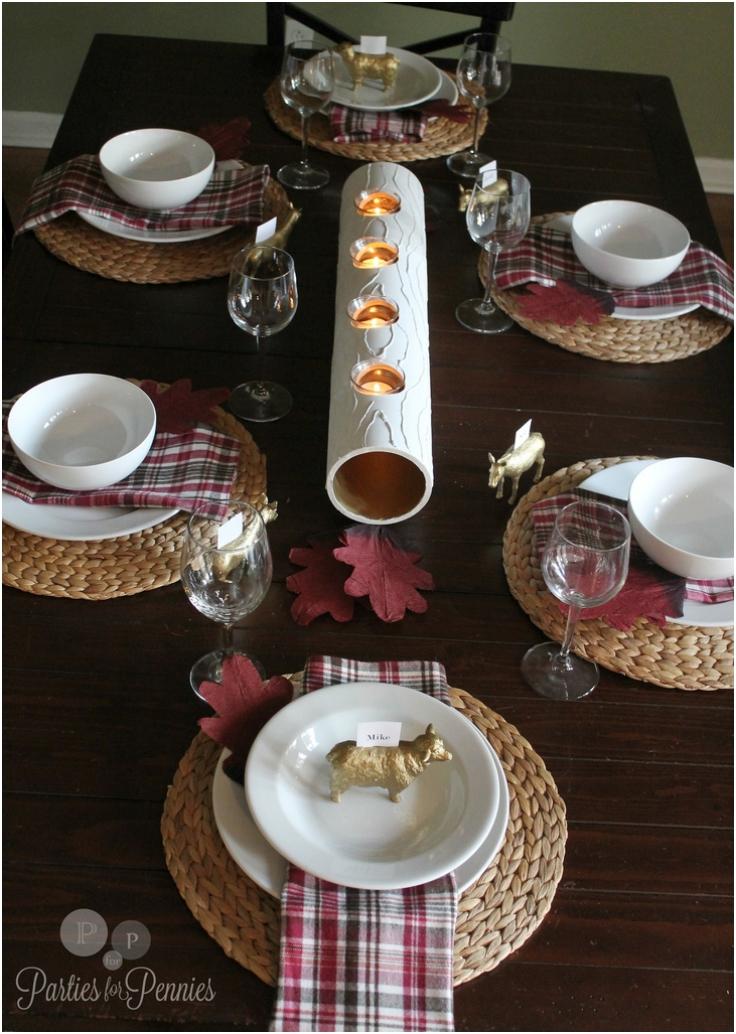 Fall-Tablescape