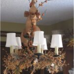 Top 10 DIY Fall Chandelier Decorations | Top Inspired