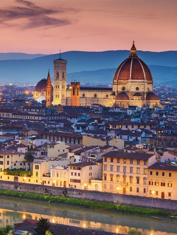 Florance-Italy-
