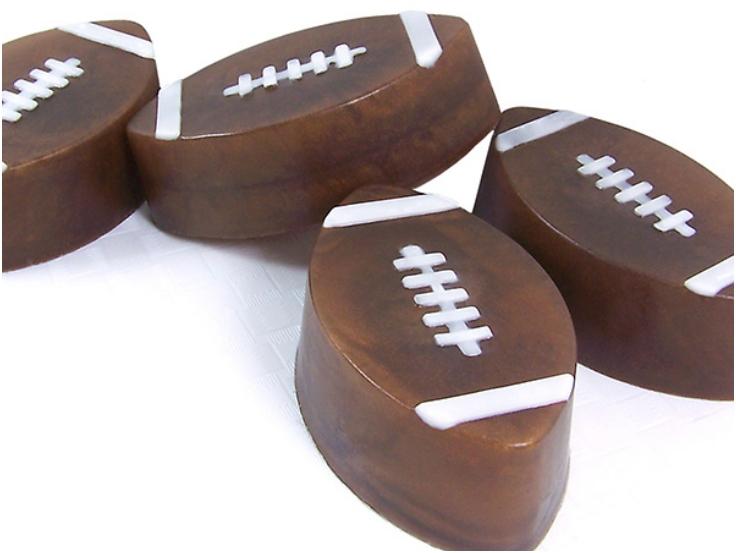 Football-Soap-Tutorial