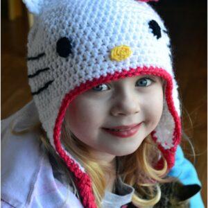 Top 10 Adorable DIY Crochet Kids' Hats | Top Inspired