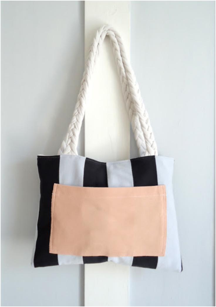 How-to-Make-an-Upcycled-T-Shirt-Bag