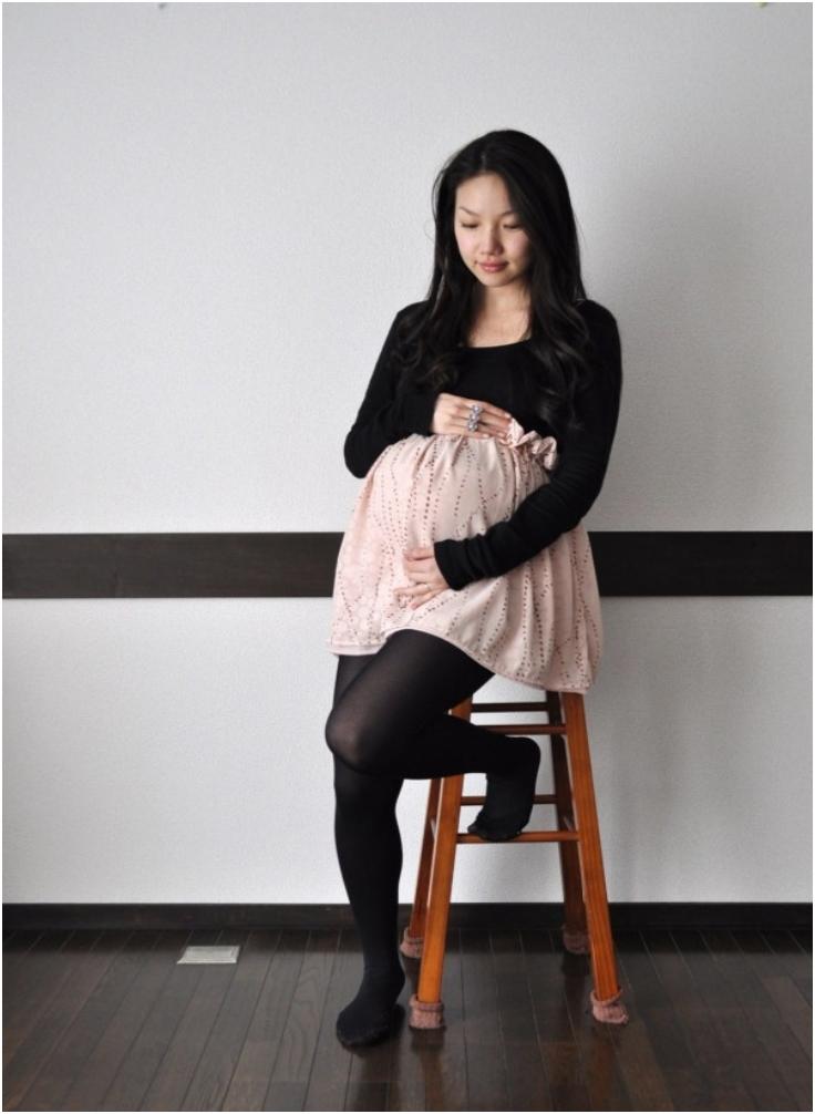 Top 10 DIY Maternity Clothes