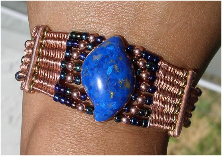 How-to-make-faux-Lapis-Lazuli