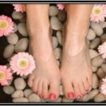 Top 10 DIY Beauty Products For Foot Care | Top Inspired