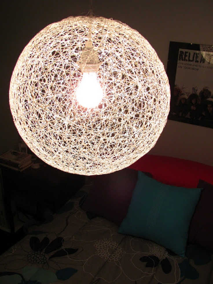 Top 10 Adorable Diy Chandeliers To Brighten Up Yours Space