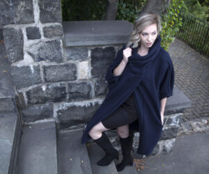 Top 10 Sewing Patterns for Stylish Winter Coat