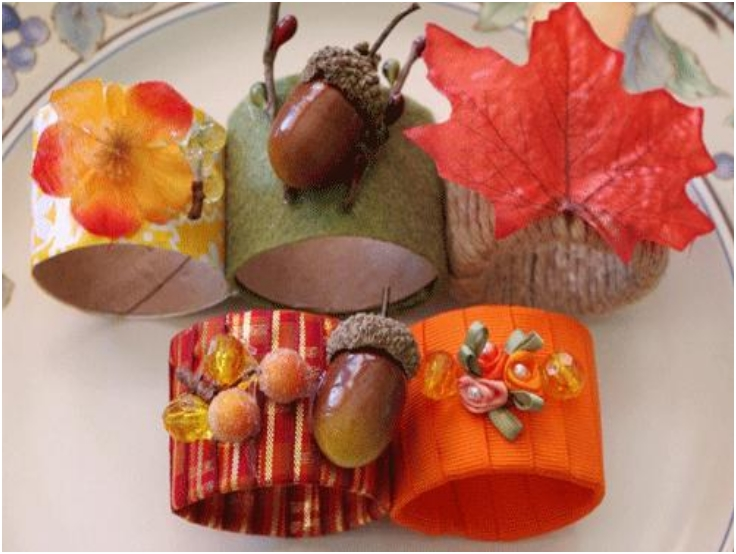 Kids-Craft-Thanksgiving-Napkin-Rings