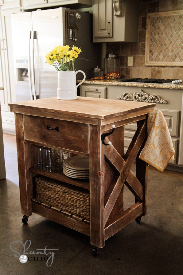 Kitchen-Island-DIY