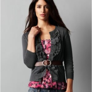 Top 10 DIY Refashioned Cardigans | Top Inspired
